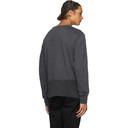 Ksubi Black Seeing Lines Sweatshirt