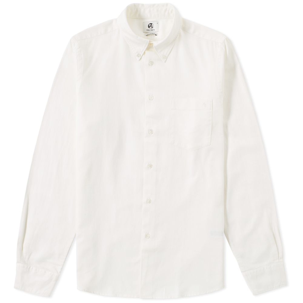 Photo: Paul Smith Tailored Fit Twill Shirt