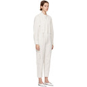 Stella McCartney Off-White Alessia Jumpsuit