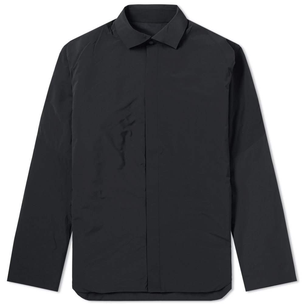 Photo: Descente Allterrain Perforated Insulation Shirt