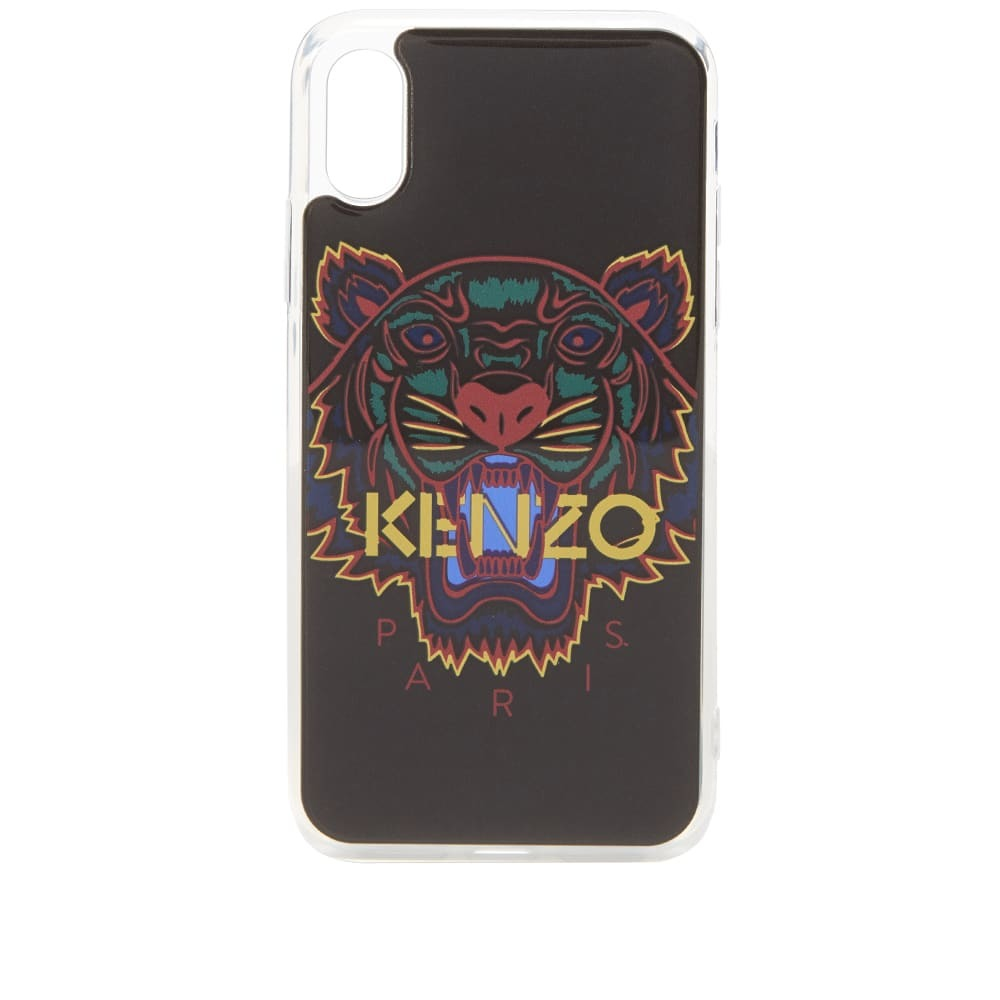 Photo: Kenzo iPhone X/XS Tiger Case