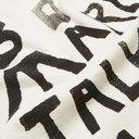 KAPITAL - Bob Marley Printed Cotton-Jersey T-Shirt - White
