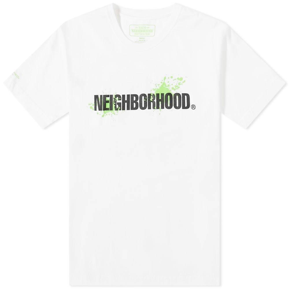 Photo: Neighborhood Reign Tee