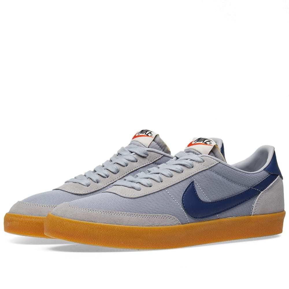 Nike Killshot Blue Nike