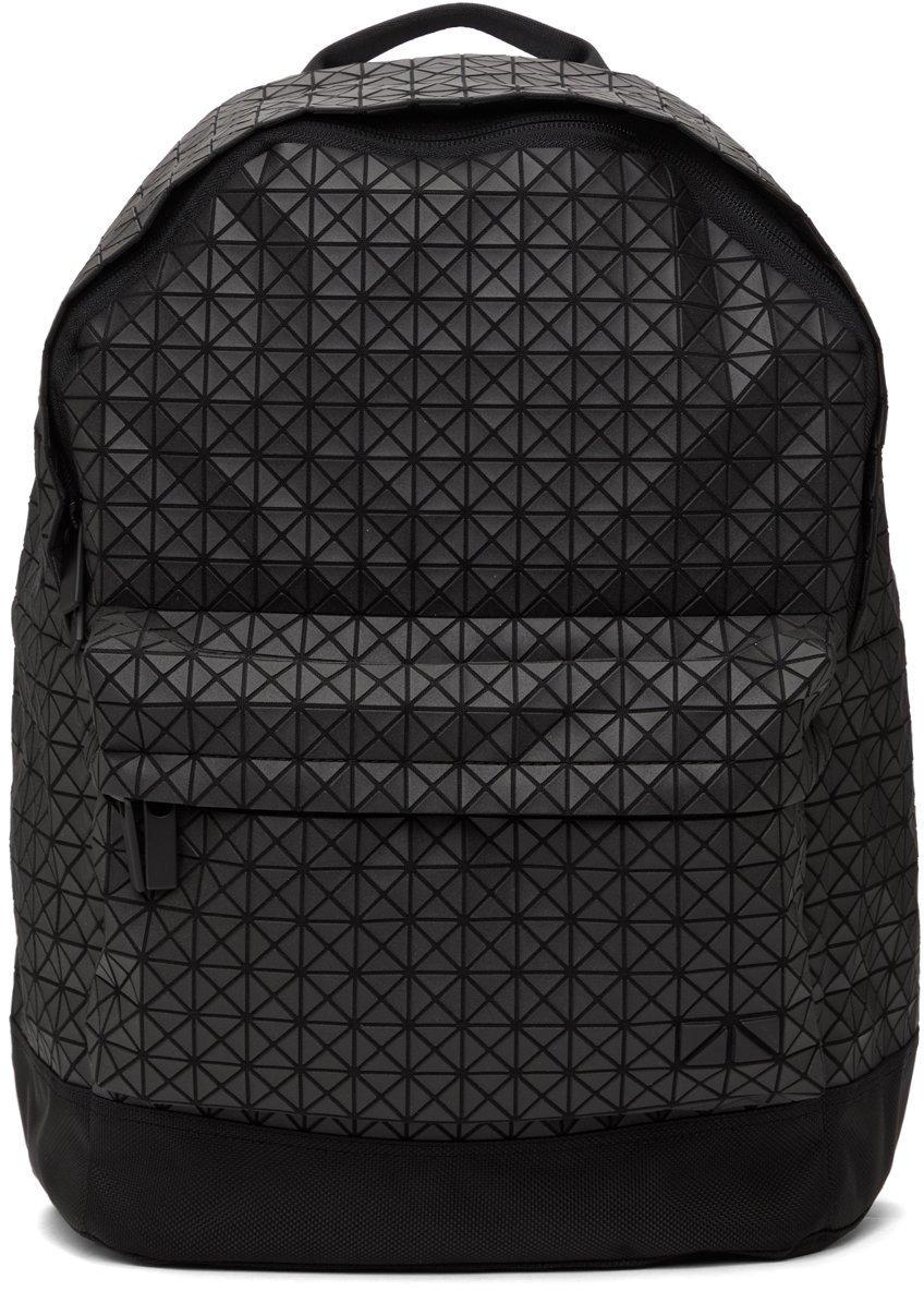 Photo: Bao Bao Issey Miyake Black Matte Daypack Backpack