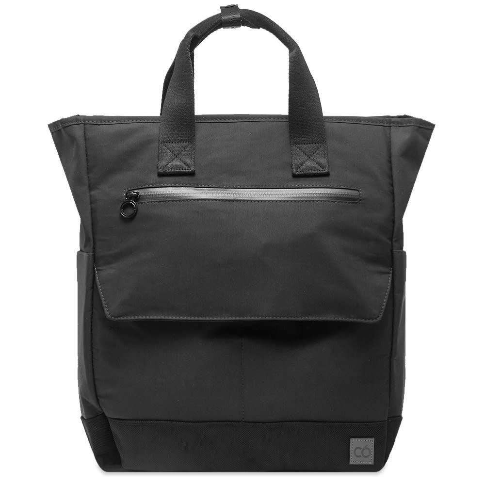 Photo: C6 Eigen Tote Backpack
