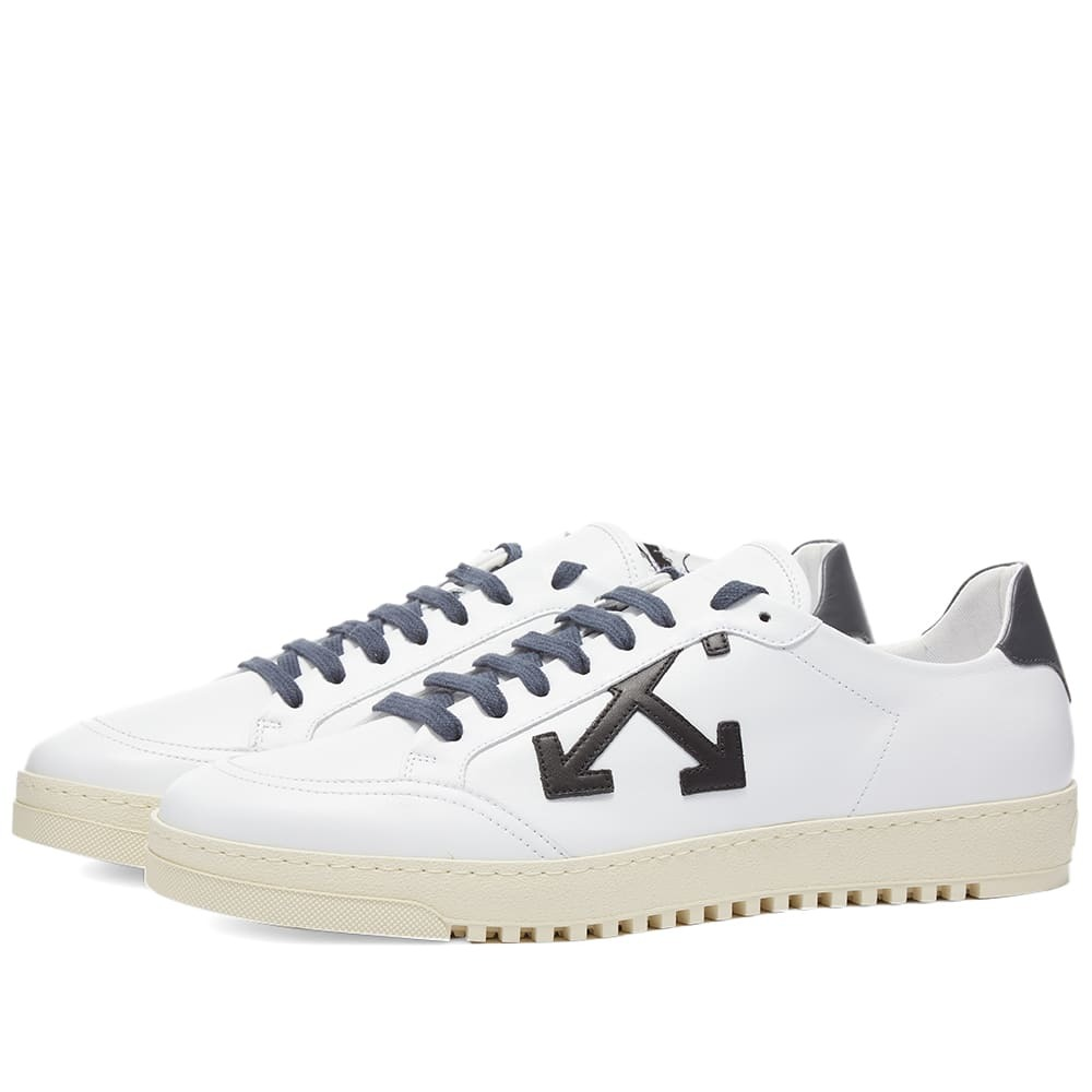 Photo: Off-White 2.0 Calf Sneakers