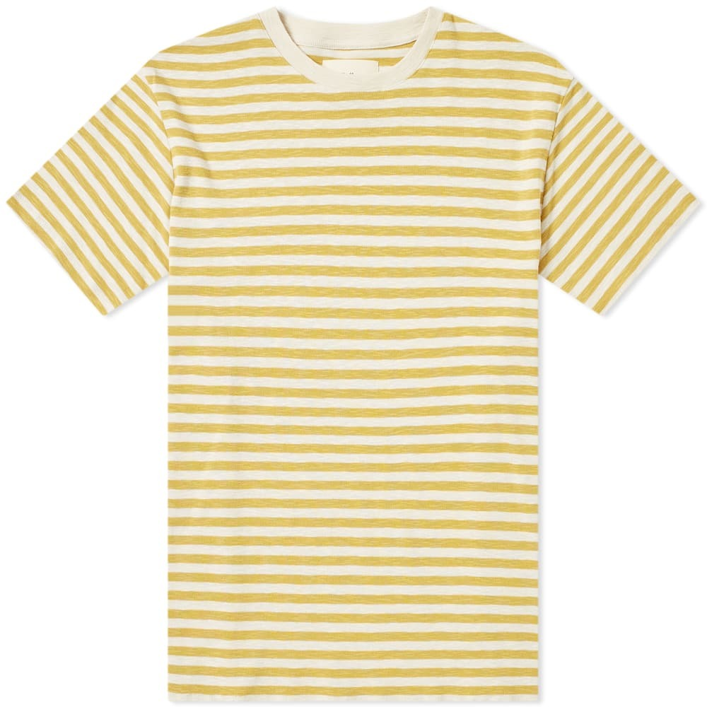 Photo: Folk Striped Tee