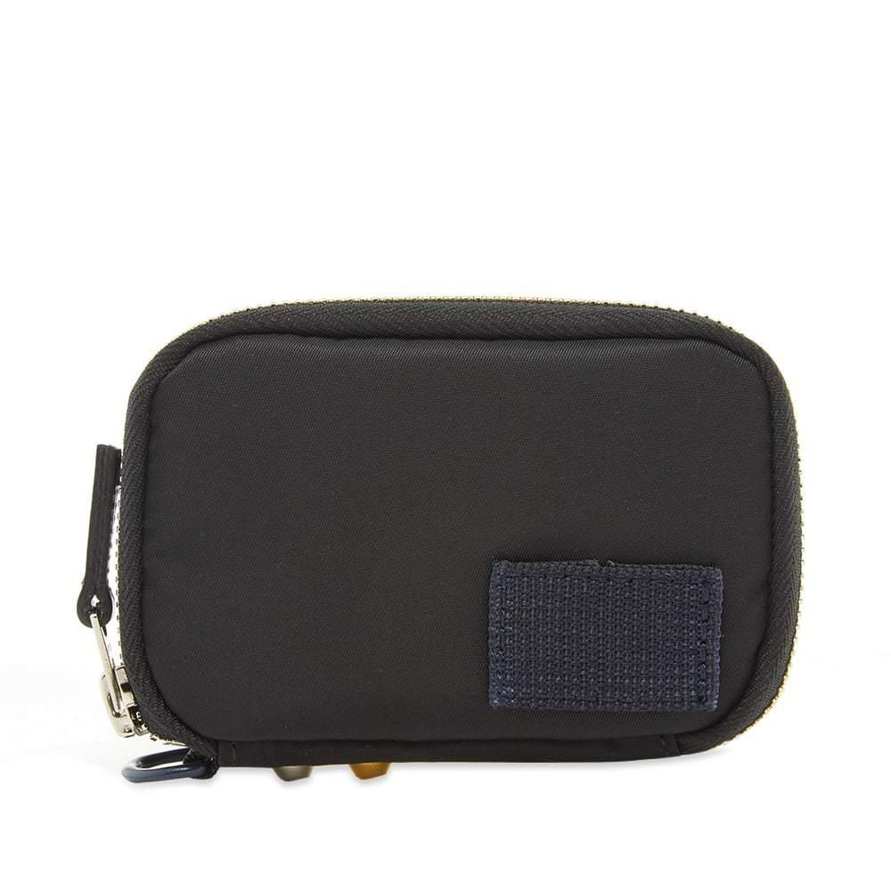 Sacai x Porter-Yoshida & Co. Nylon Wallet
