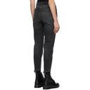 Ksubi Black Pointer Jeans