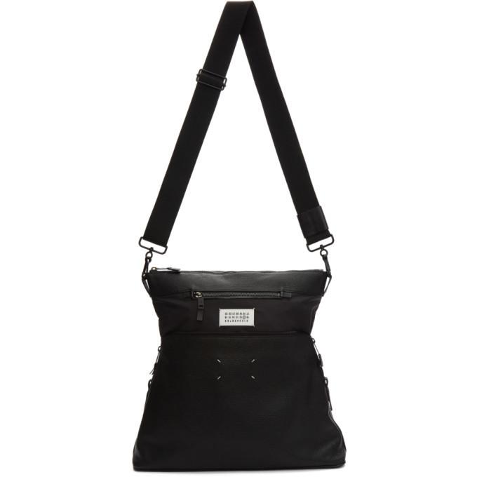 Photo: Maison Margiela Black 5AC Crossbody Bag