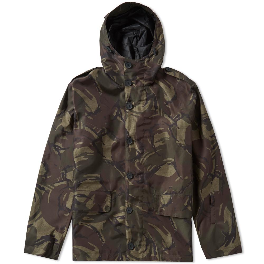 Belstaff x SOPHNET. Nylon Westbury Jacket