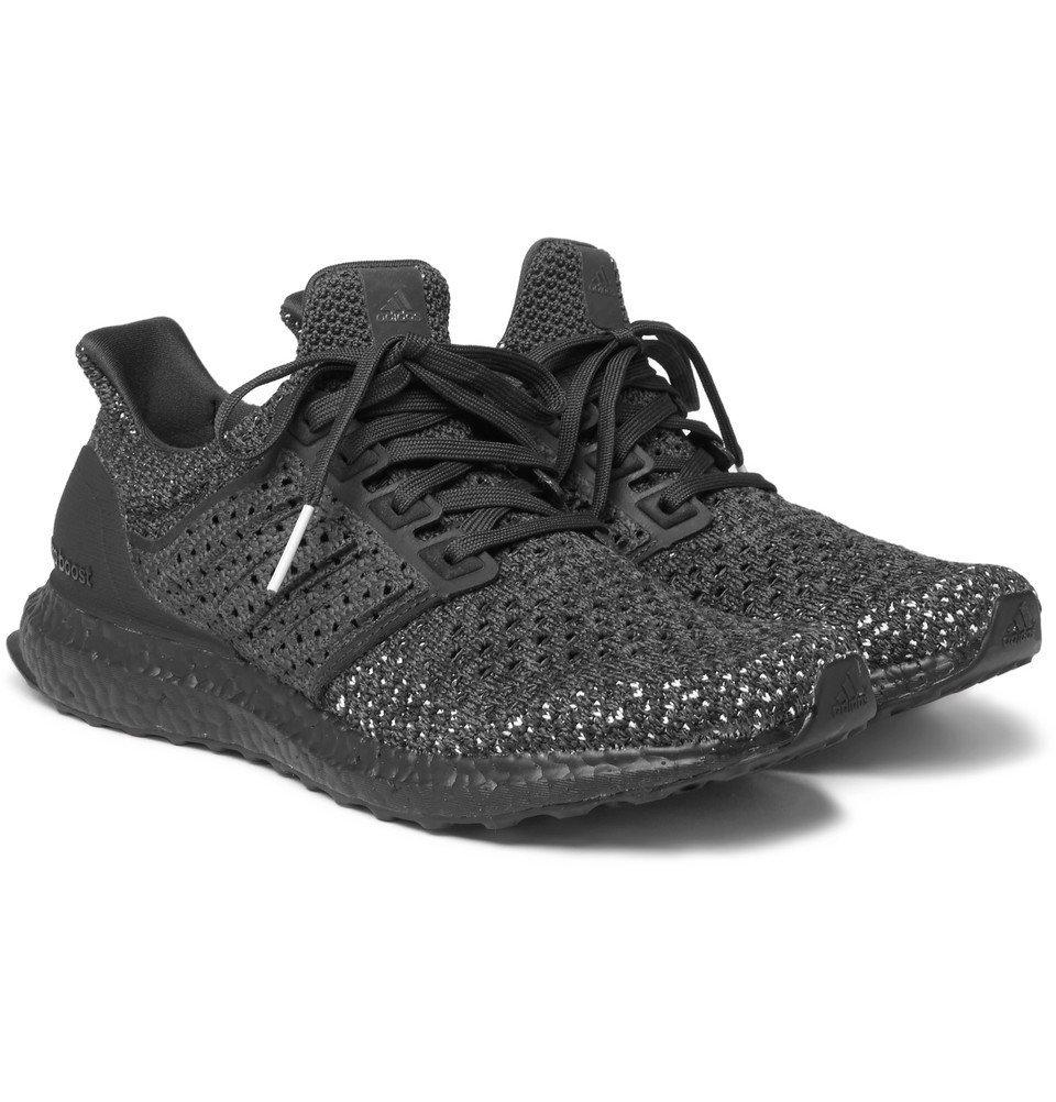 adidas Originals - UltraBOOST Clima Primeknit Sneakers - Men - Charcoal