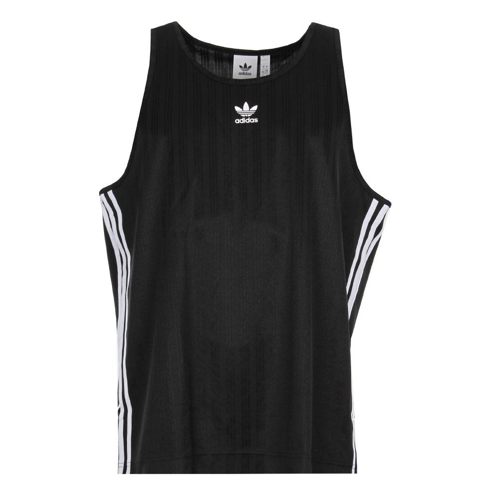 Photo: Football Vest - Black