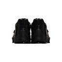 1017 ALYX 9SM Black Low Hiking Sneakers