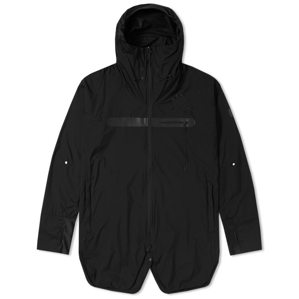 Asics Jyuni Woven Hooded Jacket