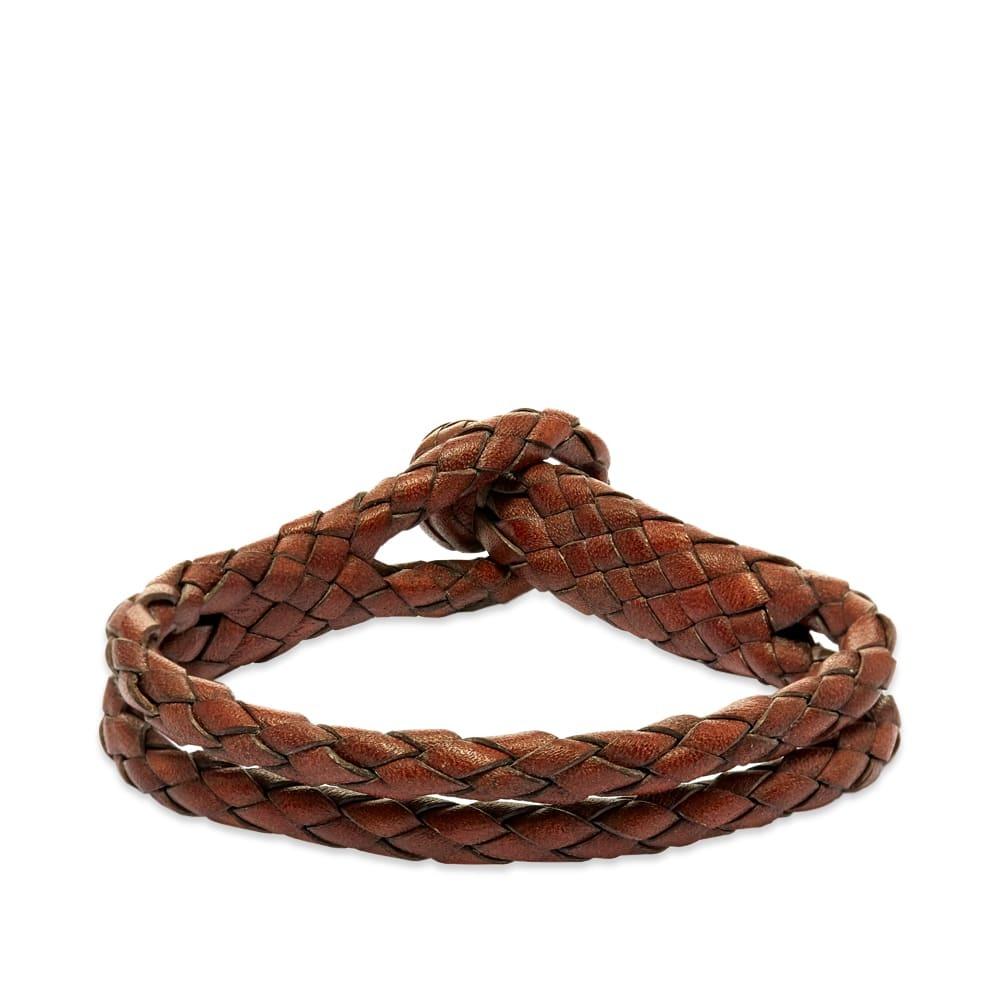 Photo: RRL Braided Bracelet
