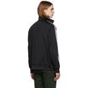 adidas Originals Black Firebird Track Jacket