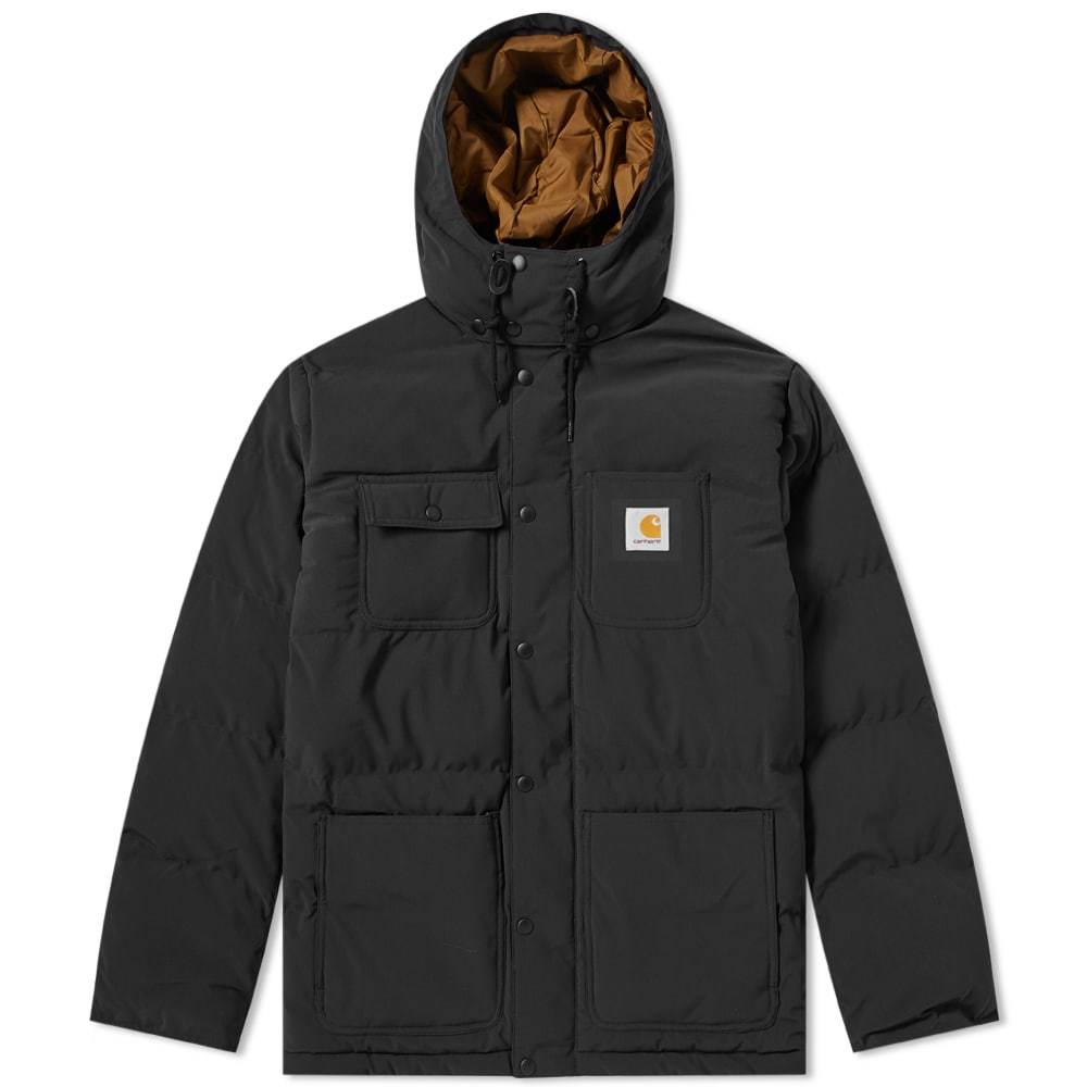 Photo: Carhartt Alpine Coat