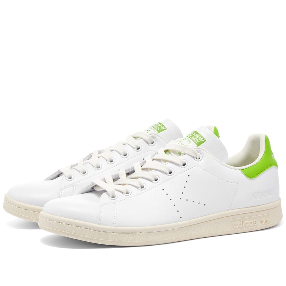 Adidas X Disney Stan Smith Kermit