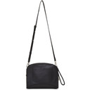 3.1 Phillip Lim Black Small Hudson Rectangle Crossbody Bag
