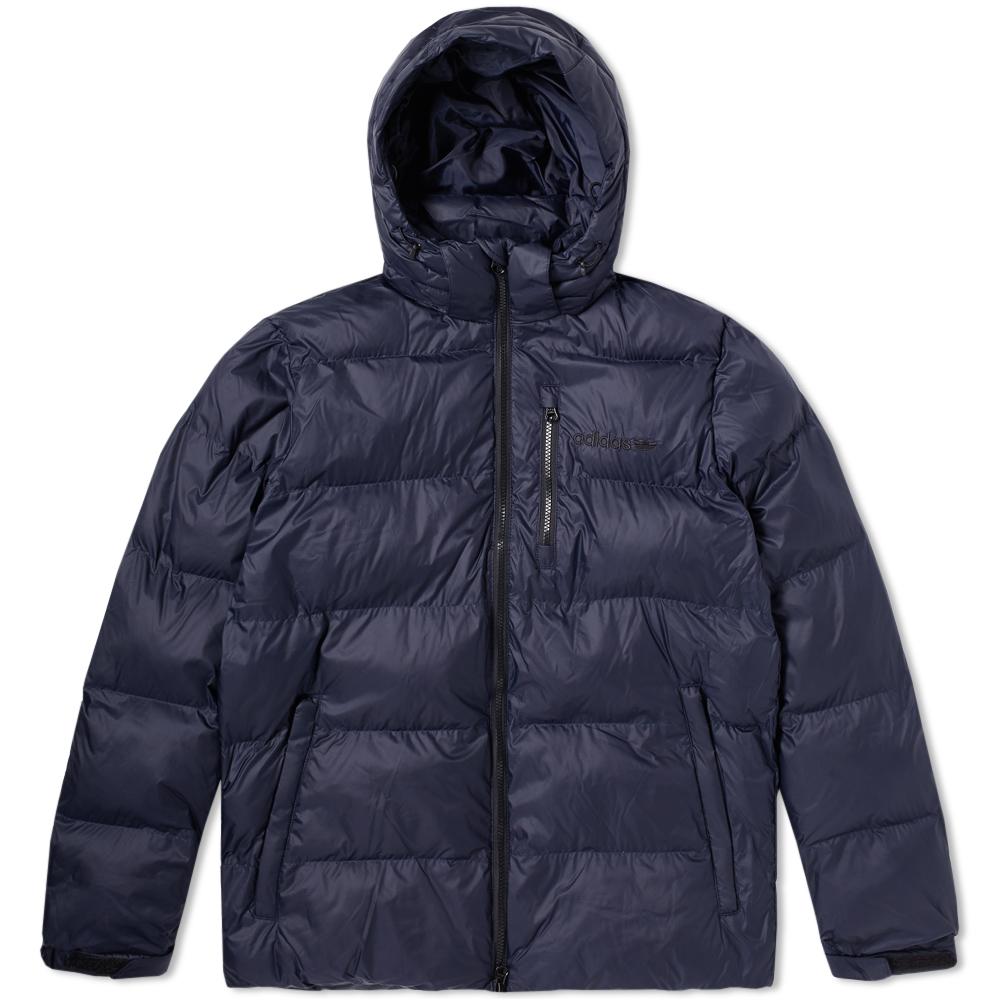 Photo: Adidas Hooded Down Jacket