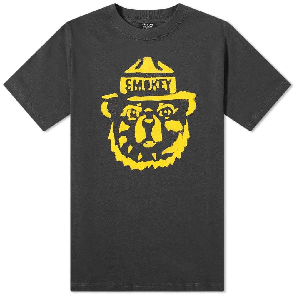 Filson Smokey Bear Tee