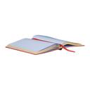 Smythson Red Soho Notebook