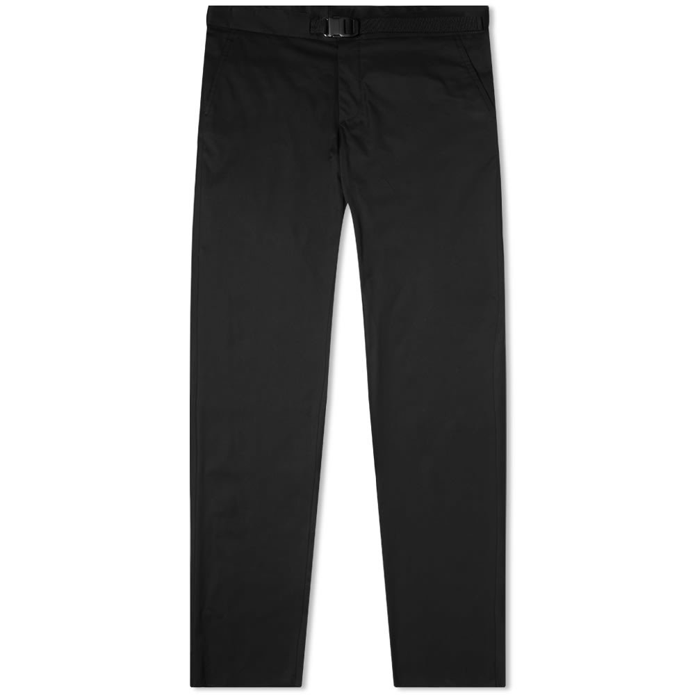 Photo: Dior Clip Belt Pant