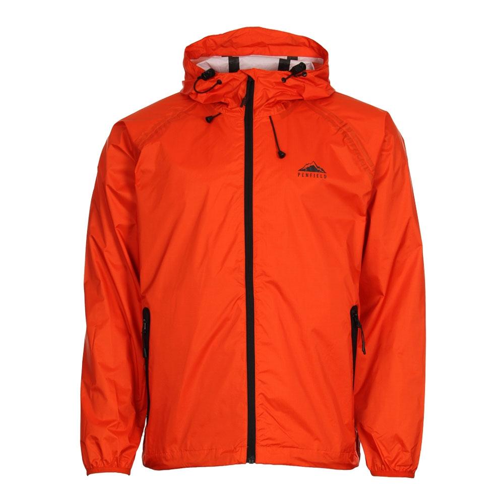 Photo: Travelshell Jacket - Orange