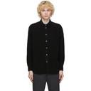 Wood Wood Black Aske Shirt