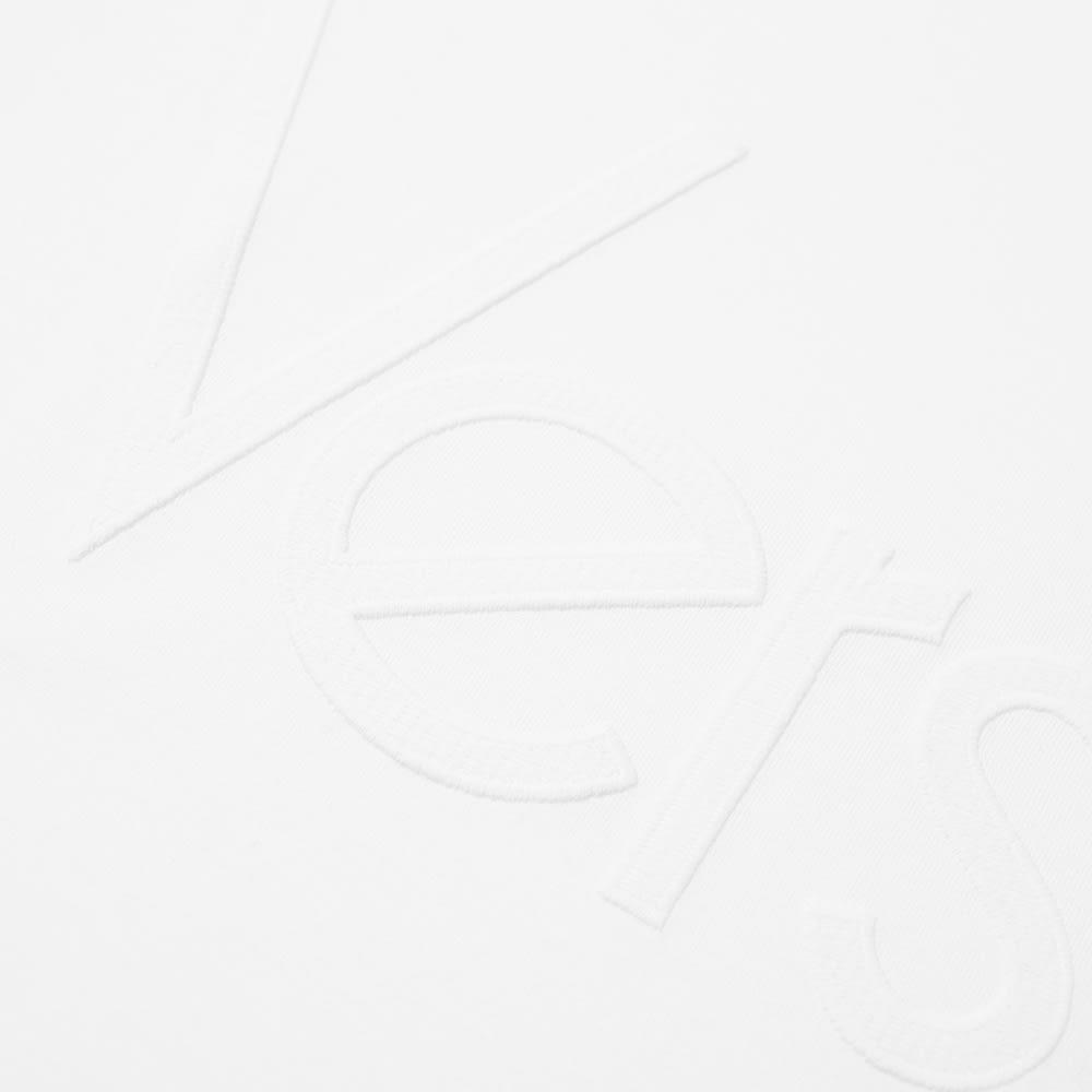 Versace 90's Logo Tee