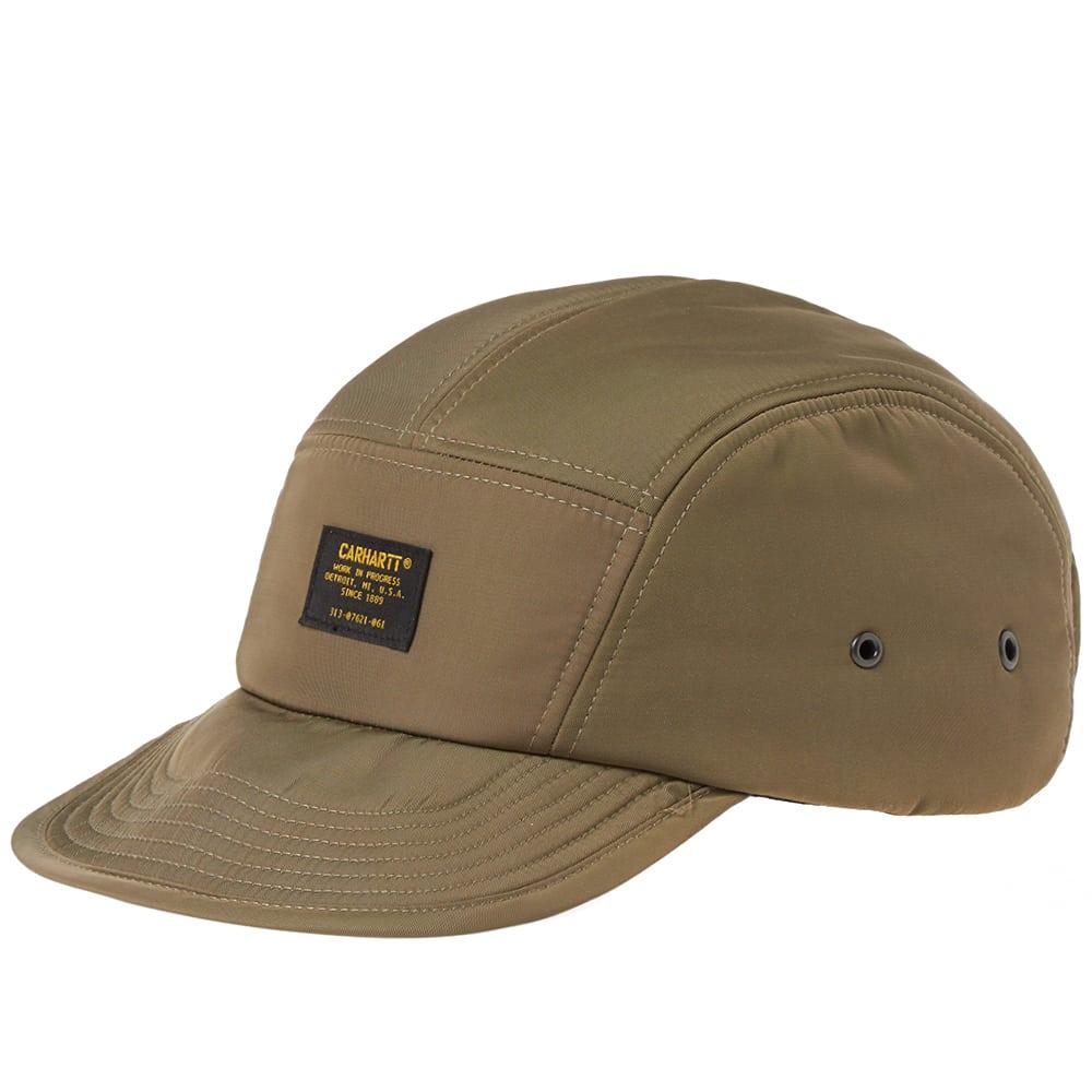 Photo: Carhartt Military Logo Cap