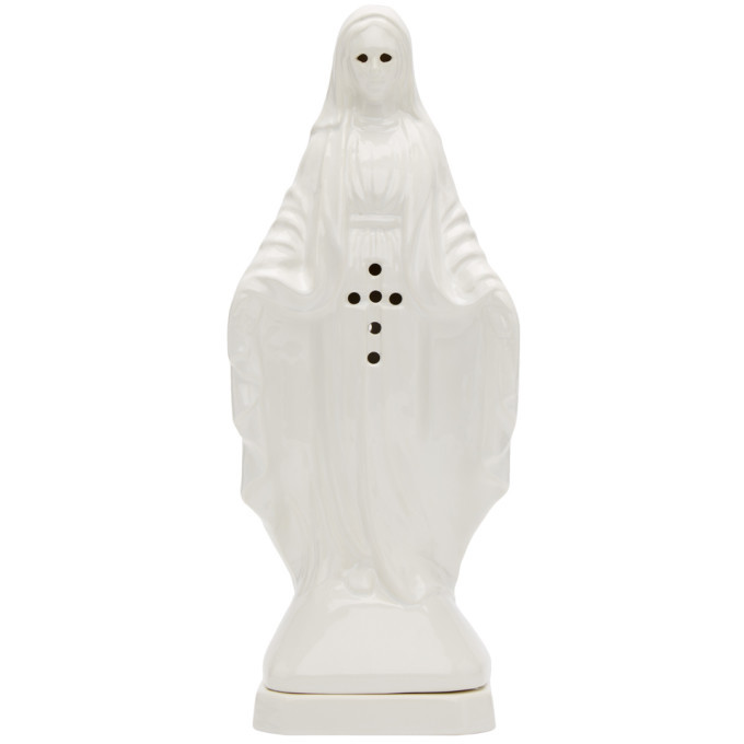 Photo: Wacko Maria White Maria Incense Chamber
