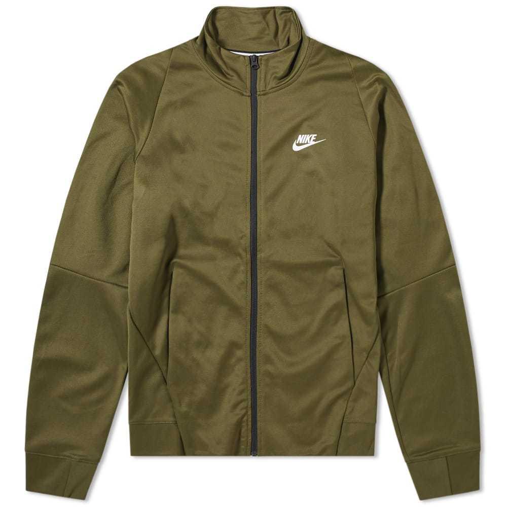 Photo: Nike N98 Tribute Jacket Green