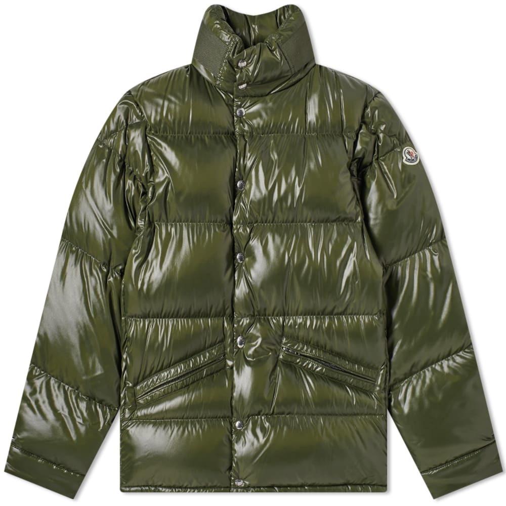 Photo: Moncler Rateau Down Jacket
