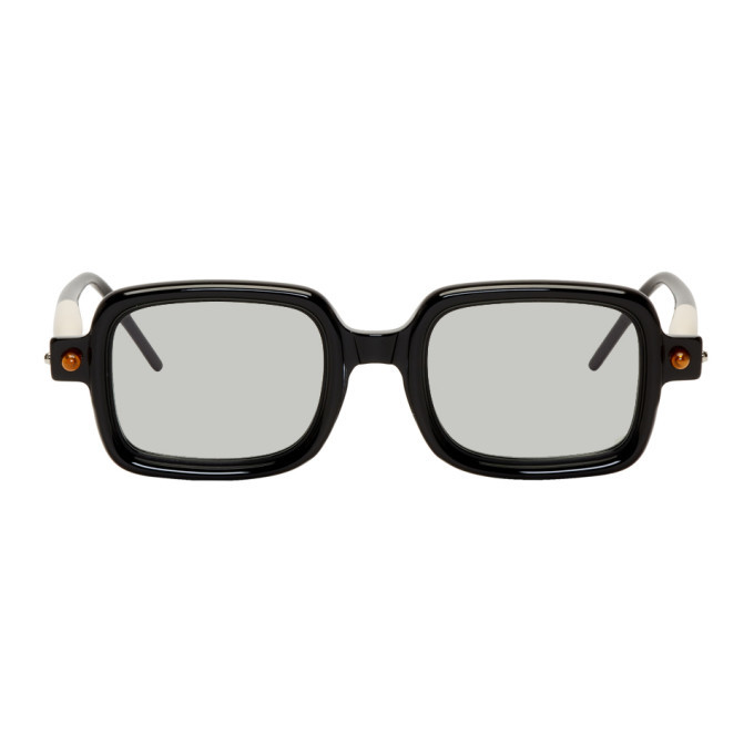 Photo: Kuboraum Black P2 BS Sunglasses