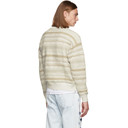 NAPA by Martine Rose Off-White Alder Sweater
