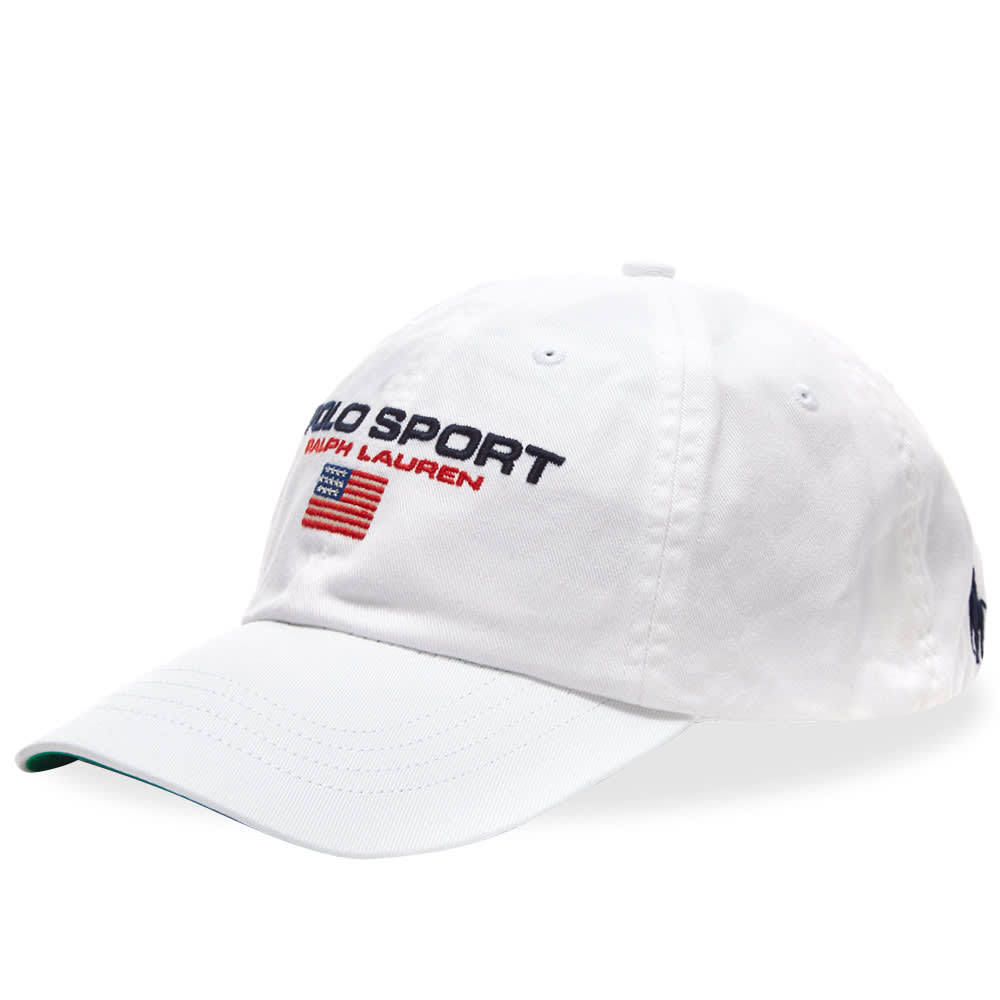 Photo: Polo Ralph Lauren Sport Baseball Cap