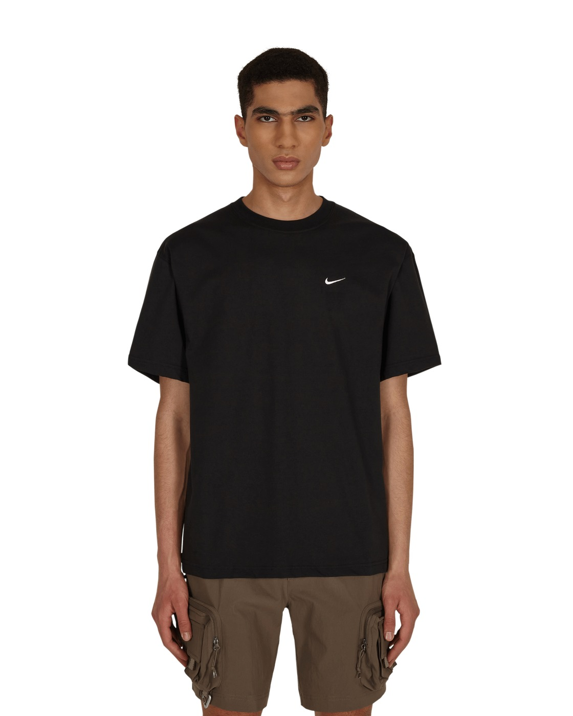 Photo: Nike Special Project Made In The Usa T Shirt Black/White