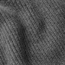 Acne Studios - Korman Ribbed Wool-Blend Half-Zip Sweater - Gray