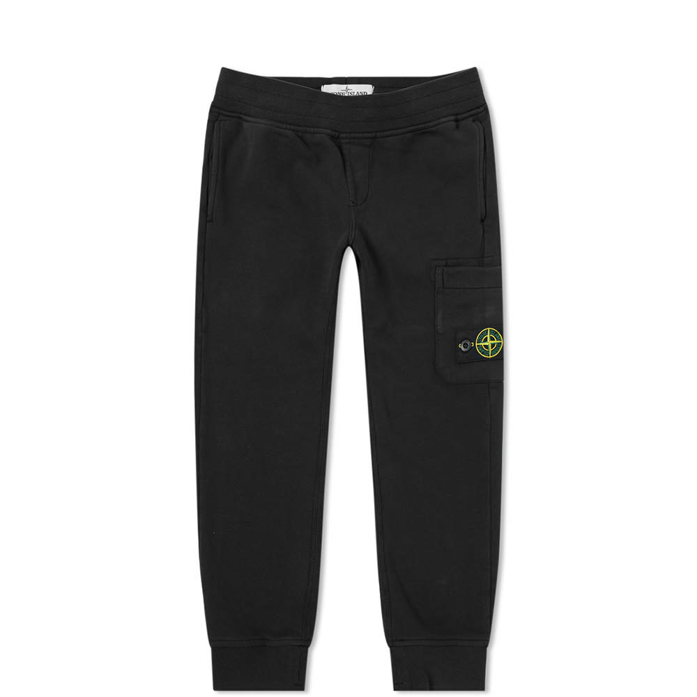 Photo: Stone Island Junior Sweat Pant