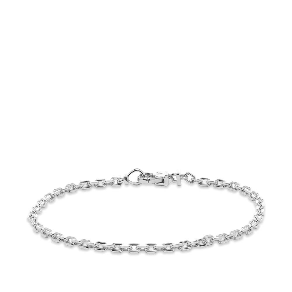 """Photo: Tom Wood 7.7"""" Anker Bracelet"""