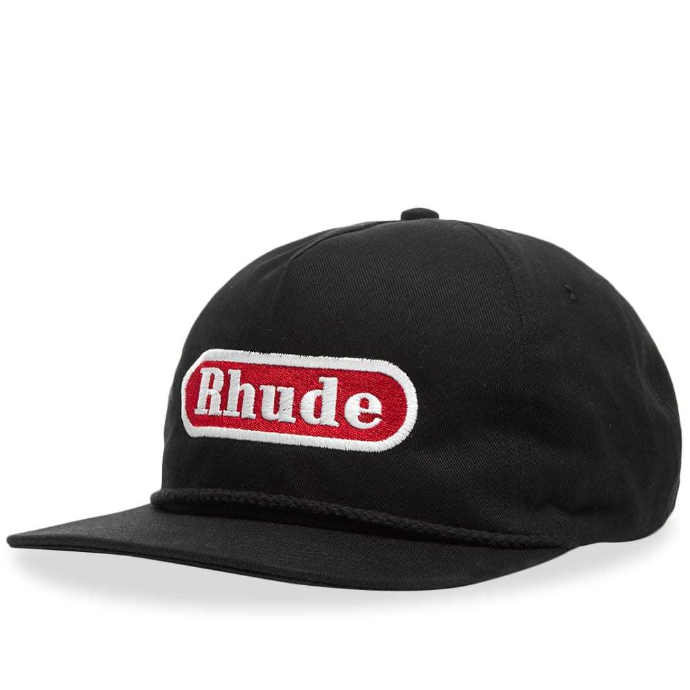 Photo: Rhude Pit Stop Hat