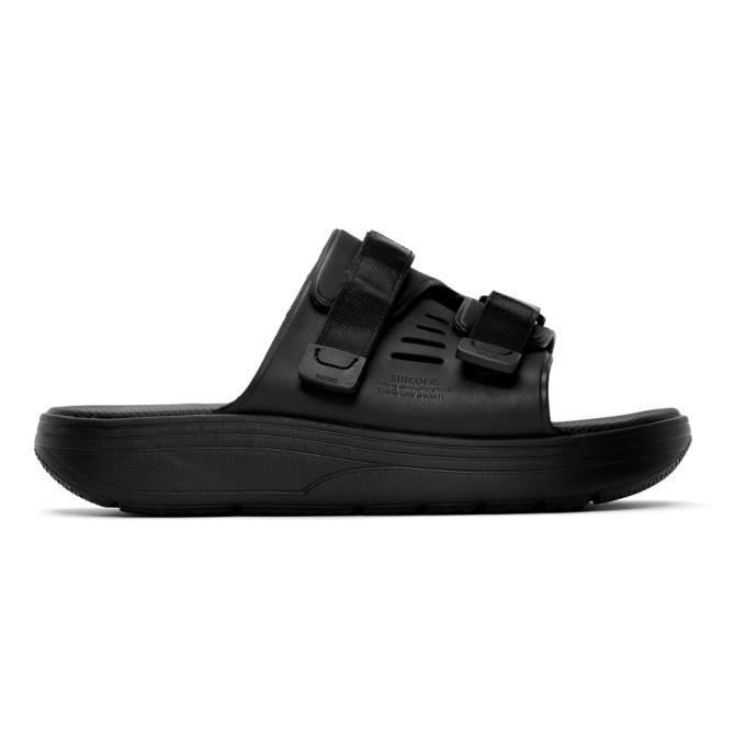 Photo: Suicoke Black Urich Sandals