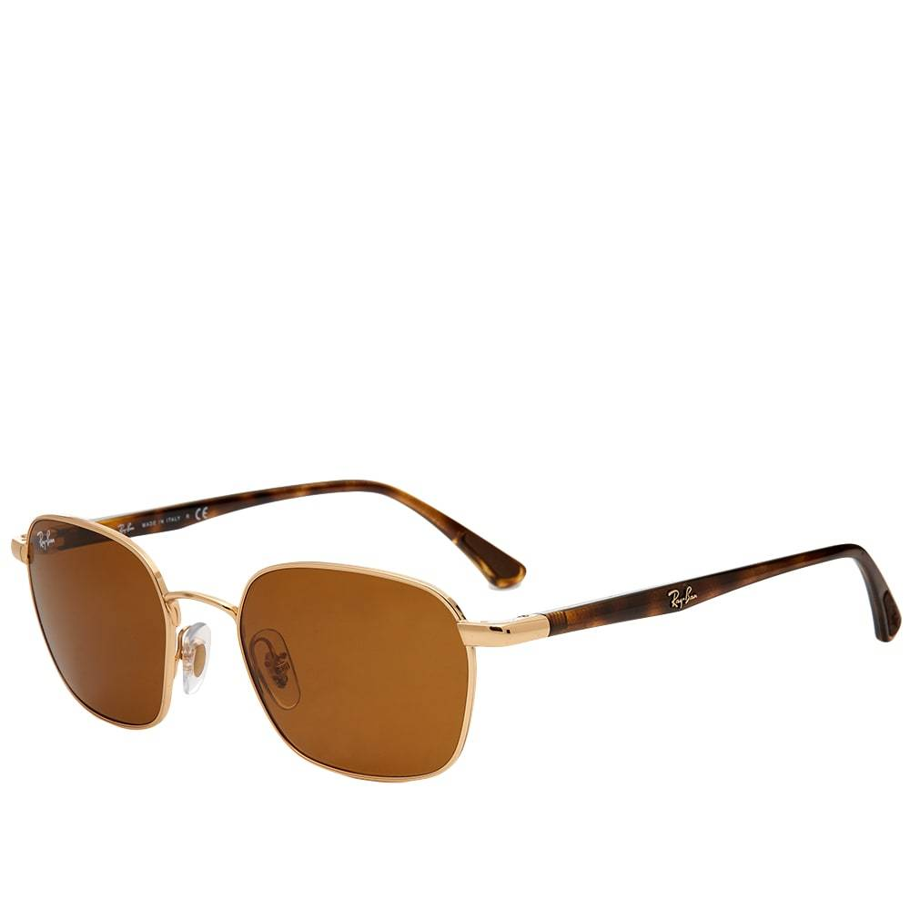 Photo: Ray Ban RB3664 Sunglasses