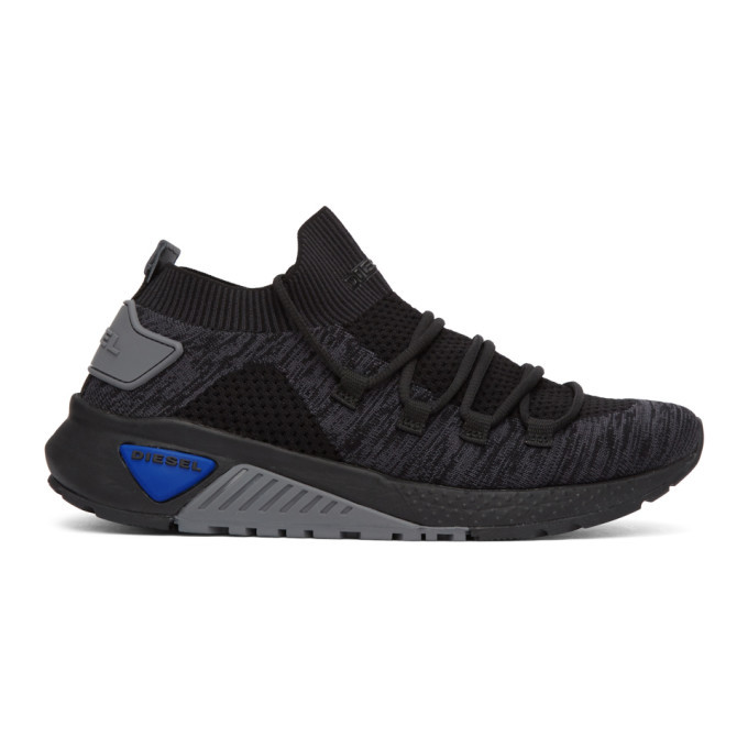 Photo: Diesel Black S-KB Athl Sneakers