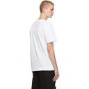 1017 ALYX 9SM White Ex Nihilo Point T-Shirt