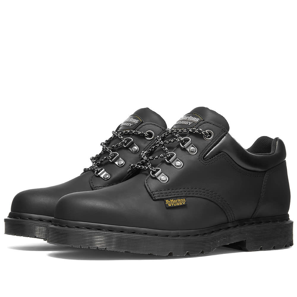 Photo: Dr. Martens x Stussy 8053 HY Boot