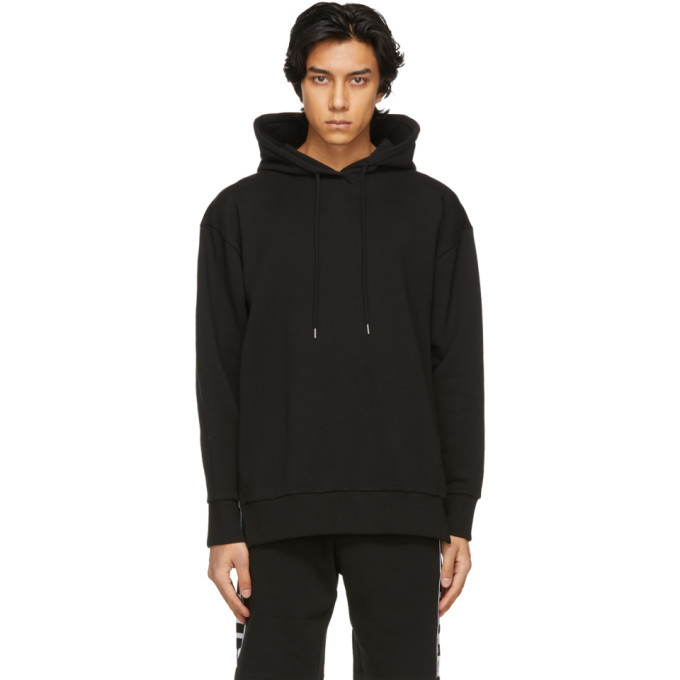 Photo: Stella McCartney Black Shared Fleece 23 OBS Hoodie